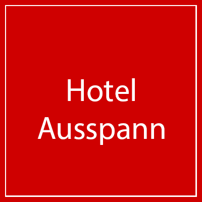 Hotel Ausspann in Schnelsen